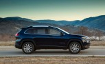 Jeep Cherokee Electronic Issue Delays Media Preview