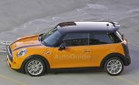 2014 MINI Cooper to Make LA Auto Show Debut