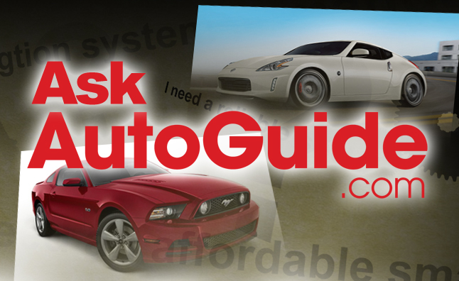 Ask AutoGuide No. 19 – Nissan 370Z vs. Ford Mustang GT