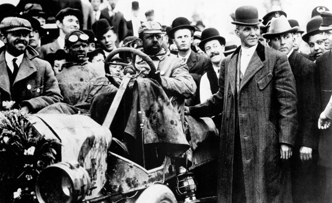 'Henry Ford Day' is July 30th in Michigan