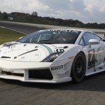 Lamborghini Blancpain Super Trofeo Series Kicks Off