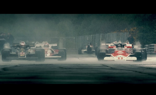 Third Trailer Released for Ron Howard's 'Rush'