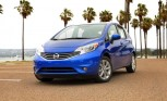2014 Nissan Versa Note Recalled Over Bolt Problems