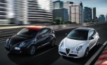 Alfa Romeo to Drop MiTo, Giulietta for RWD Sedans