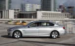 BMW Demand in China to Surpass US in 2013