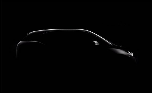 BMW i3 Production Vehicle to be Unveiled July 29 – Video