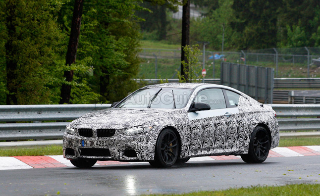 bmw-m4-coupe-spy-photo