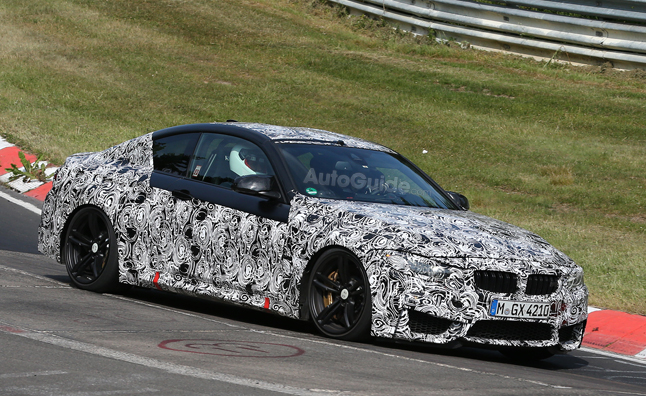 bmw-m4-spy-photo