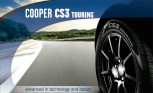 Cooper CS3 Touring Tires Announced
