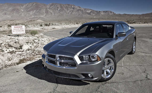 2011 Dodge Charger R / T