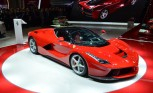 Ferrari Release Reveals Ridiculous Internal Email Policy