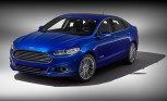 Ford Announces Best Hybrid Sales Quarter Ever