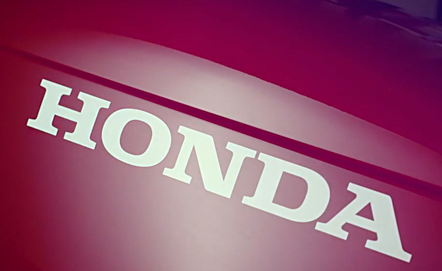 Honda Unveils One-Seat Vehicle With 4-Second 0-60 Time