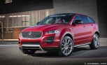 Jaguar XQ Crossover Expected to Debut in Frankfurt