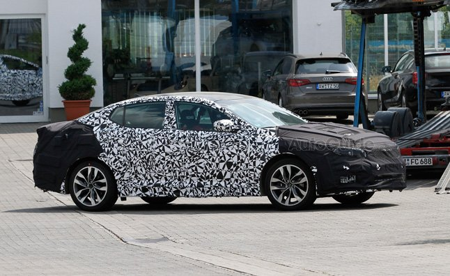 kia-optima-spy-photo