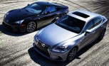 Lexus Now on Instagram