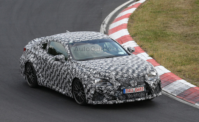 lexus-rc-f-spy-photo