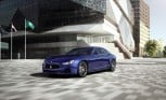 Maserati Ghibli Detailed in Mega Gallery