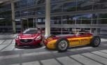 Mazda6 Brings Diesel Racing Back to Indianapolis Motor Speedway
