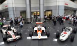 McLaren, Honda Exploring Road Car Collaboration