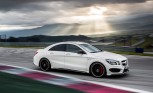 Mercedes CLA Launch Kicks Off with Instagram Contest
