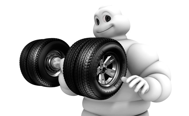 Michelin Recalls 100,000 Tires for Perforated Sidewalls