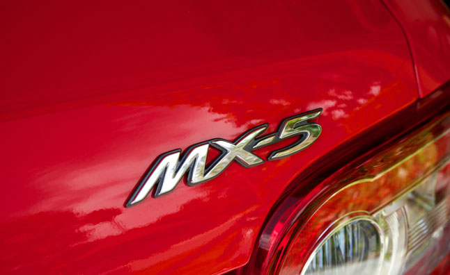 Next Mazda MX-5 to Lose 220 LBS