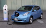 Japanese Automakers Join to Build EV Charging Stations