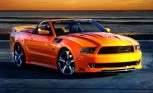Saleen 351 Ford Mustang Now in Production
