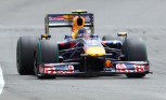Red Bull Crowdsourcing Mark Webber's Replacement