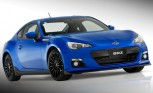 Subaru BRZ Sports Pack Announced in Australia