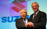 Volkswagen, Suzuki to Revive Alliance: Report