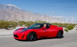 Tesla Roadster Batteries Stronger Than Expected: Study