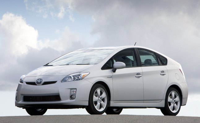 Toyota Prius Passes 3 Million Global Sales Mark