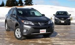 Most Reliable 2013 Crossovers and SUVs