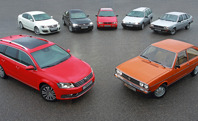 volkswagen-passat-40th-birthday