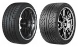 Yokohama Releases New Luxury, Performance Tires