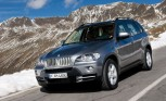 BMW X5 xDrive35d Recalled for Fire Hazard