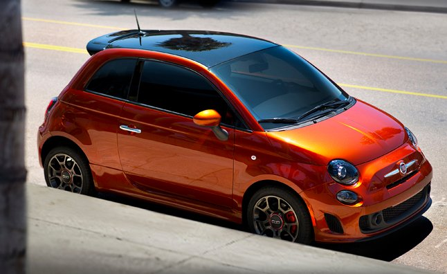 Fiat 500 Cattiva to Debut in Monterey, Starts at $19,150