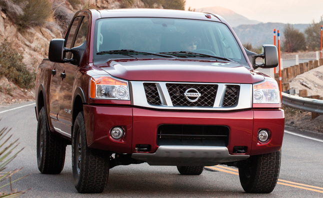 Next Nissan Titan Needs to Sell 100,000 Per Year