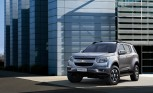 2014 Chevrolet Trailblazer Rumored for US Market