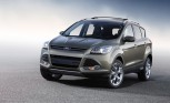 Ford Escape Sets New Compact Crossover Sales Record
