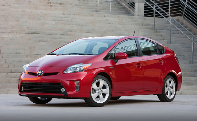 Toyota Prius Named the Cheapest Car to Drive