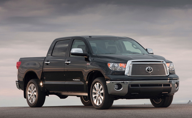 Cummins Diesel V8 Considered for Toyota Tundra