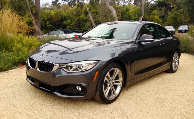 2014 BMW 428i Video, First Look