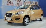 2014 Datsun Go Video, First Look