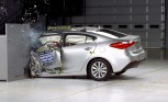 Honda Civic Tops IIHS Crash Test Ratings While Kia, Nissan Fail
