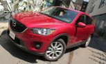 Mazda CX-5 Long Term Update 3: Testing the Toys