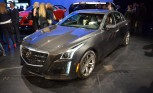 Cadillac Planning More Vsport Models