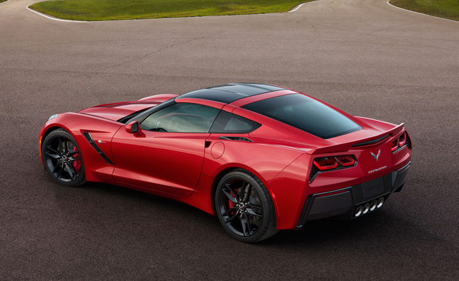 2016 Corvette Z07 Could Already be Under Development